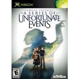 Lemony Snicket's A Series of Unfortunate Events (Xbox)
