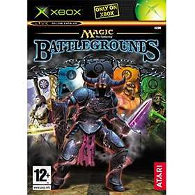 Magic the Gathering: Battlegrounds (Xbox)