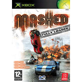 Mashed: Fully Loaded (Xbox)