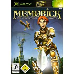 Knight's Apprentice: Memorick's Adventures (Xbox)