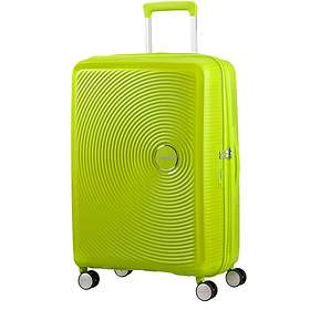American Tourister Soundbox ruotabile espandibile 67cm