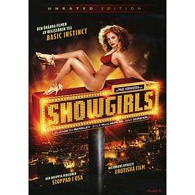 Showgirls - Unrated Edition