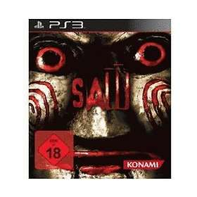 Saw: The Videogame (PS3)