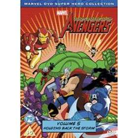 Avengers: Earth's Mightiest Heroes - Volume 5 (UK)
