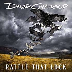David Gilmour: Rattle that Lock (DVD+CD)