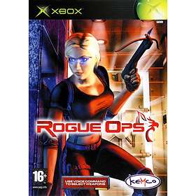 Rogue Ops (Xbox)