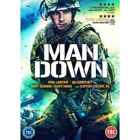 Man Down (UK)