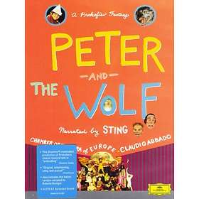 Peter and the Wolf: A Prokofjev Fantasy