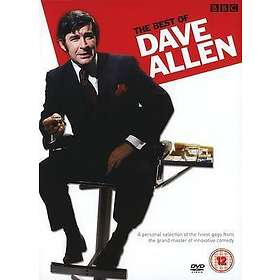 The Best of Dave Allen (UK)