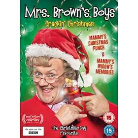 Mrs. Brown's Boys - Crackin' Christmas (UK)
