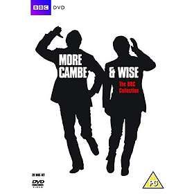 Morecambe & Wise - The BBC Collection (UK)