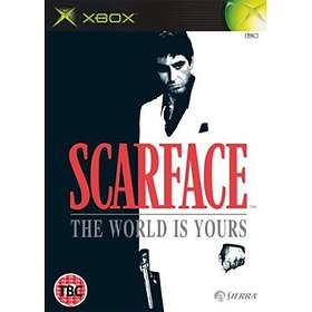 Scarface: The World is Yours (Xbox)