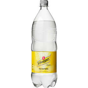 Schweppes Indian Tonic Pet 1,5l 8-pack