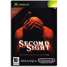 Second Sight (Xbox)