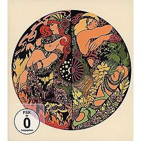 Blues Pills: Lady in Gold (CD+DVD)