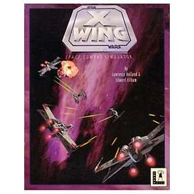 Star Wars: X-Wing - Special Edition (PC)