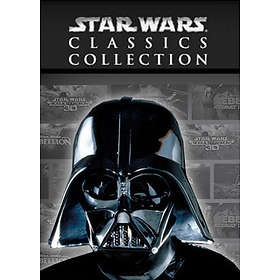 Star Wars Classics Collection (PC)