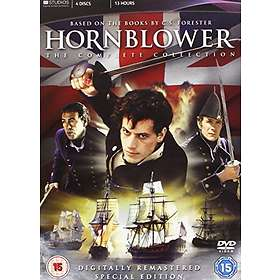 Hornblower - The Complete Collection (UK)
