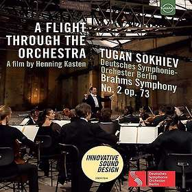 Tugan Sokhiev: A Flight Through the Orchestra