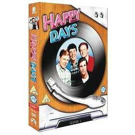 Happy Days - Season 1 (UK)