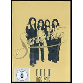 Smokie: Gold - 1975/2015