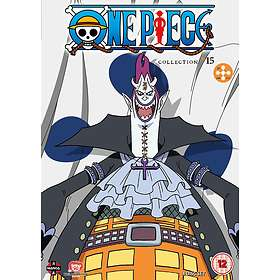 One Piece - Collection 15 (UK)