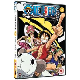 One Piece - Collection 8 (UK)