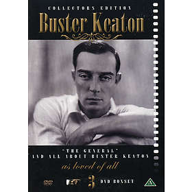 Buster Keaton - The General and All About Buster Keaton