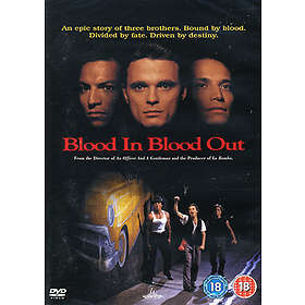 Blood In Blood Out (UK)