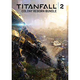 Titanfall 2: Colony Reborn (Expansion) (PC)