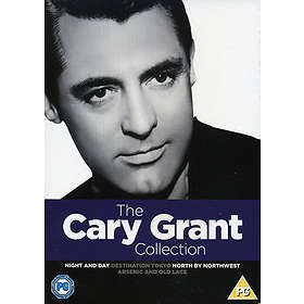 The Cary Grant Collection (UK)