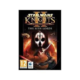Star Wars: Knights of the Old Republic Exp: Knights of the Eternal Throne (PC)