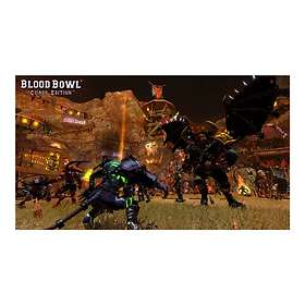 Blood Bowl II: Undead (Expansion) (PC)