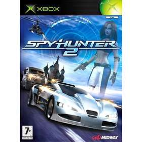 Spy Hunter 2 (Xbox)
