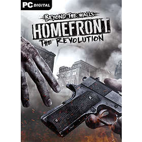 Homefront: The Revolution: Beyond the Walls (Expansion) (PC)