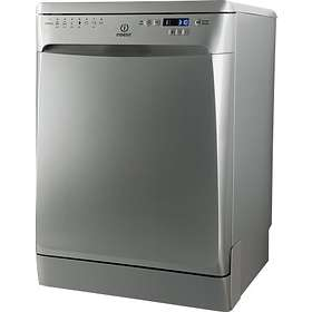 Indesit DFP 58M94 ANX (Stainless Steel)