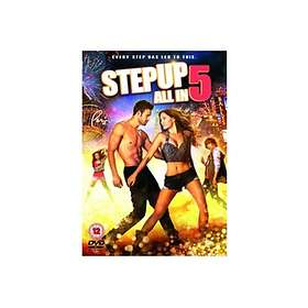 Step Up 5: All In (UK)