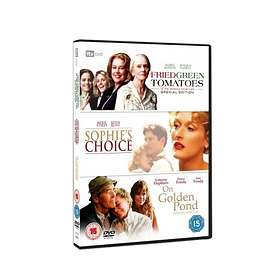 Fried Green Tomatoes + Sophie's Choice + On Golden Pond (UK)