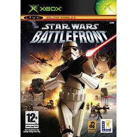 Star Wars: Battlefront (Xbox)