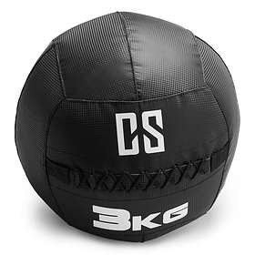 Capital Sports Bravor Wall Ball 3kg