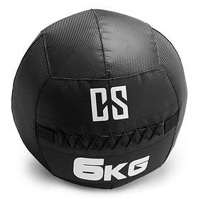 Capital Sports Bravor Wall Ball 6kg
