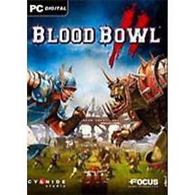 Blood Bowl II: Norse (Expansion) (PC)