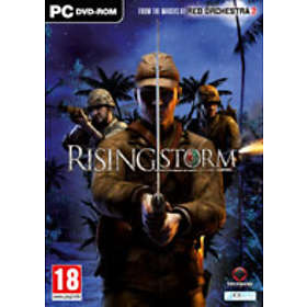 Rising Storm - Game of the Year Edition (PC)
