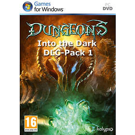 Dungeons: Map Pack (Expansion) (PC)