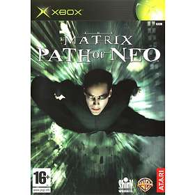 The Matrix: Path of Neo (Xbox)