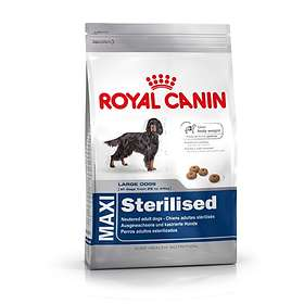 Royal Canin SHN Maxi Sterilised 3kg