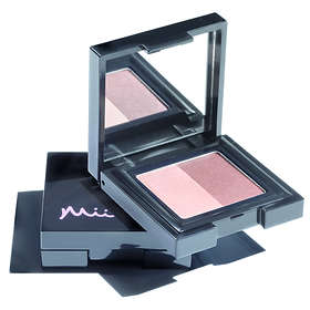 Mii Cosmetics Perfect Pair Duo Eyeshadow 2g
