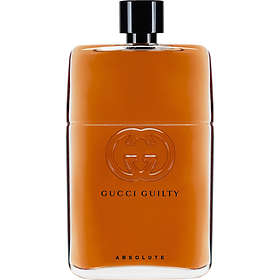 Gucci Guilty Absolute edp 150ml