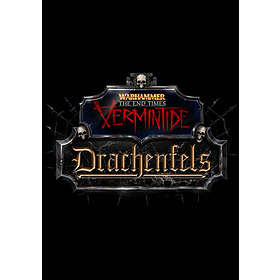 Warhammer: End Times - Vermintide: Drachenfels (Expansion) (PC)