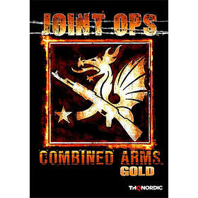 Joint Operations: Combined Arms - Gold Edition (PC)